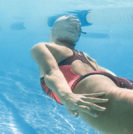 Swimming Impairment After DBS - Sperling Neurosurgery Associates